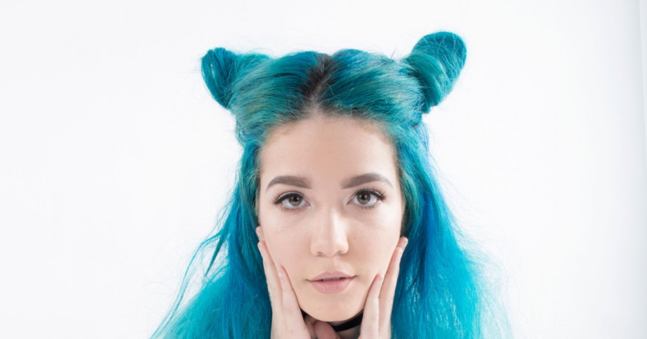 Halsey S Dream Pop And Instagram Obsessions The Cut